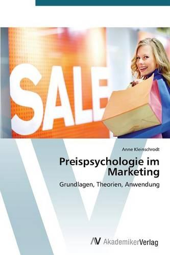 Preispsychologie Im Marketing (Paperback)