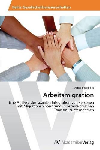 Arbeitsmigration (Paperback)