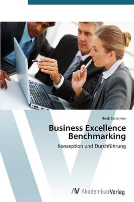Business Excellence Benchmarking (Paperback)