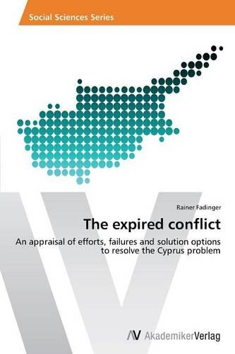The Expired Conflict (Paperback)
