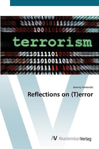 Reflections on (T)error (Paperback)