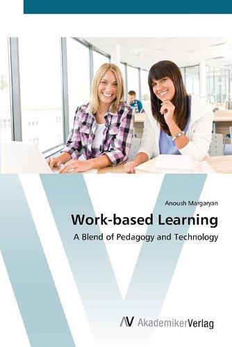 Work-based Learning (Paperback)