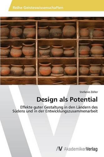 Design ALS Potential (Paperback)