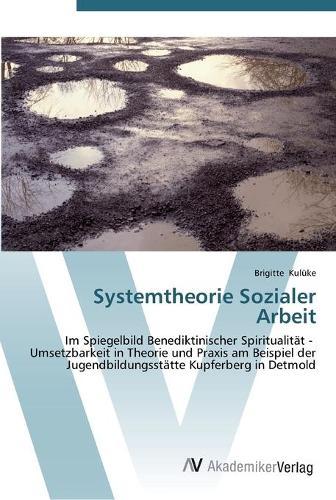 Systemtheorie Sozialer Arbeit (Paperback)