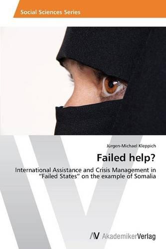 Failed Help? (Paperback)