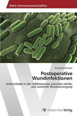 Postoperative Wundinfektionen (Paperback)