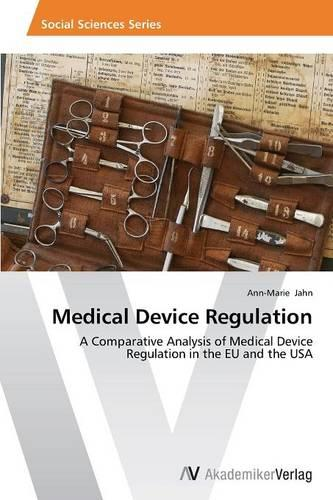 Medical Device Regulation (Paperback)
