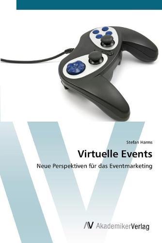 Virtuelle Events (Paperback)