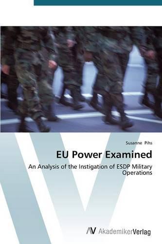Eu Power Examined (Paperback)