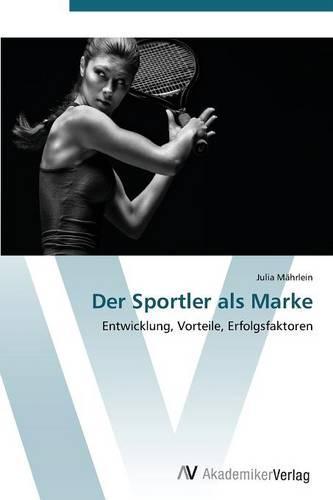 Der Sportler ALS Marke (Paperback)