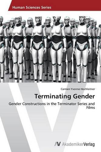 Terminating Gender (Paperback)