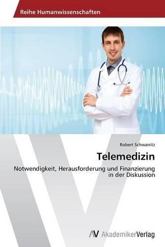 Telemedizin (Paperback)