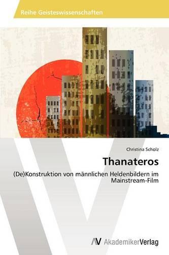 Thanateros (Paperback)