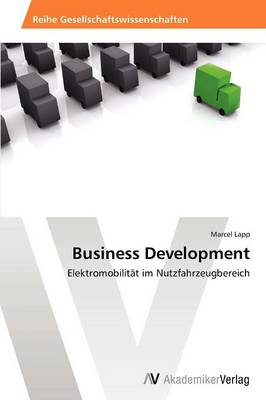 Business Development (Paperback)