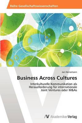 Business Across Cultures (Paperback)