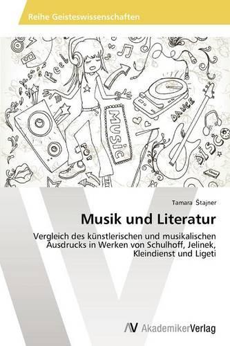 Musik Und Literatur (Paperback)