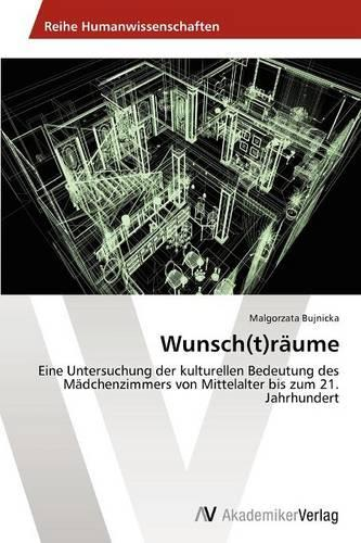 Wunsch(t)Raume (Paperback)