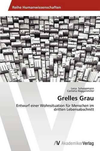 Grelles Grau (Paperback)