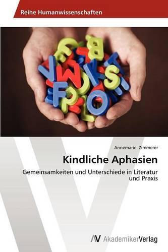 Kindliche Aphasien (Paperback)
