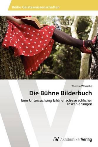 Die Buhne Bilderbuch (Paperback)
