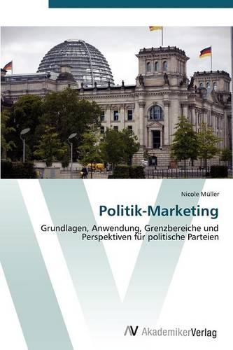 Politik-Marketing (Paperback)