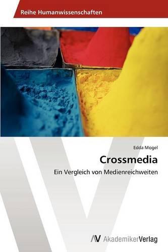 Crossmedia (Paperback)
