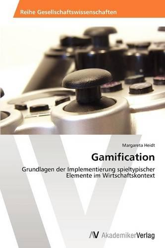 Gamification (Paperback)