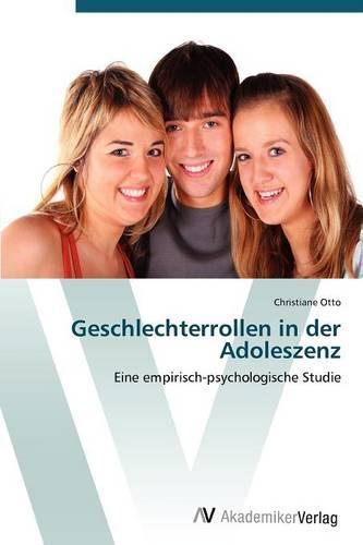 Geschlechterrollen in Der Adoleszenz (Paperback)