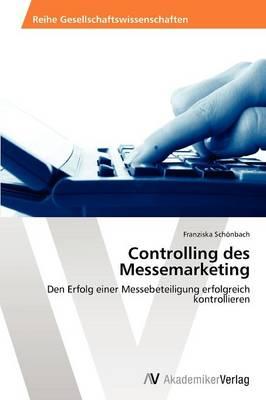 Controlling Des Messemarketing (Paperback)