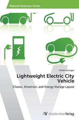 Lightweight Electric City Vehicle (Paperback)