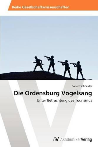 Die Ordensburg Vogelsang (Paperback)