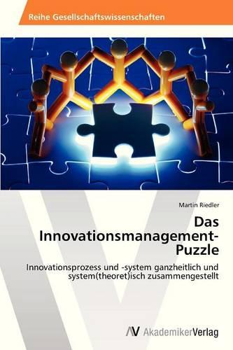 Das Innovationsmanagement-Puzzle (Paperback)