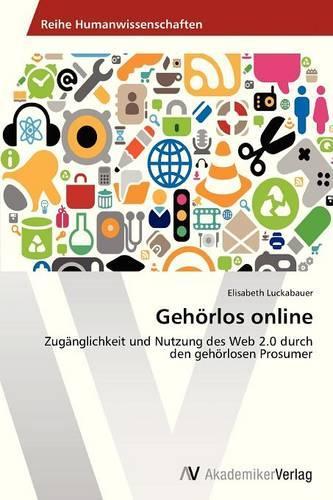 Gehorlos Online (Paperback)