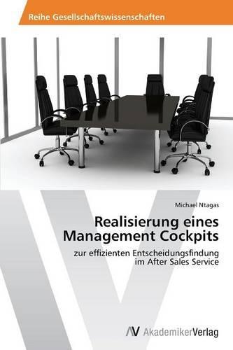 Realisierung Eines Management Cockpits (Paperback)