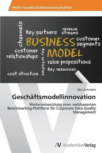 Geschaftsmodellinnovation (Paperback)