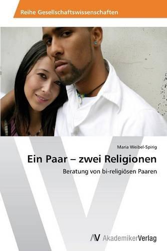 Ein Paar - Zwei Religionen (Paperback)