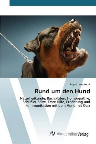 Rund Um Den Hund (Paperback)