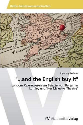 ...and the English Buy It (Paperback)
