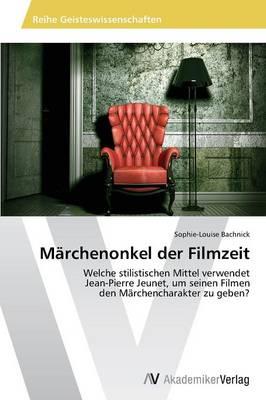 Marchenonkel Der Filmzeit (Paperback)