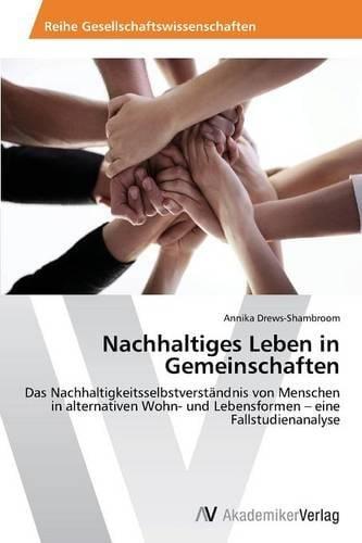Nachhaltiges Leben in Gemeinschaften (Paperback)