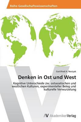 Denken in Ost Und West (Paperback)