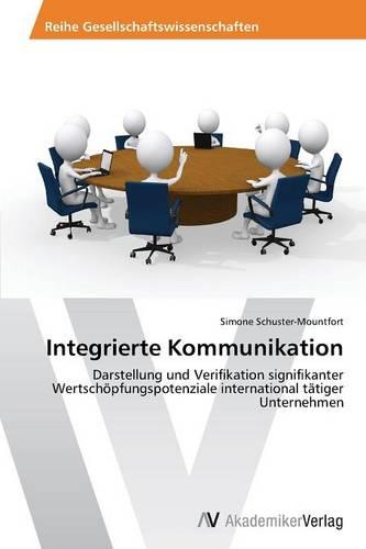 Integrierte Kommunikation (Paperback)