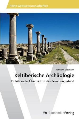 Keltiberische Archaologie (Paperback)