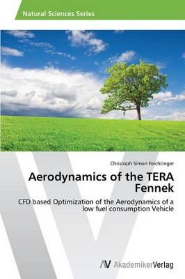 Aerodynamics of the Tera Fennek (Paperback)