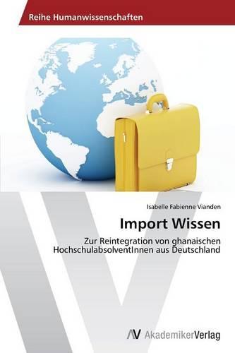 Import Wissen (Paperback)