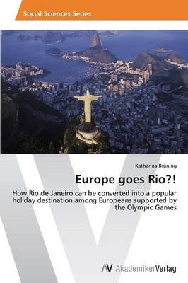 Europe Goes Rio?! (Paperback)