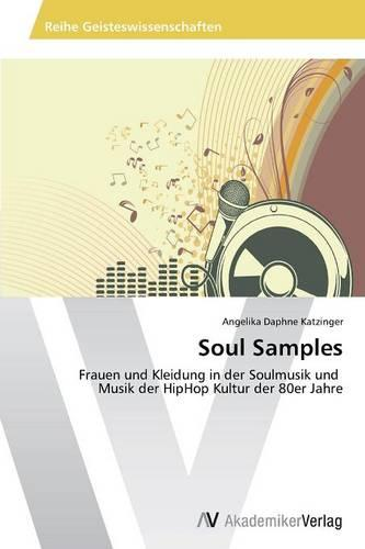 Soul Samples (Paperback)