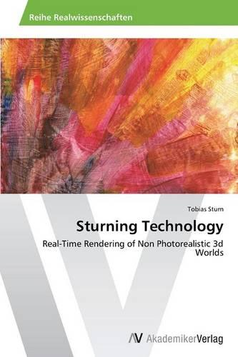 Sturning Technology (Paperback)