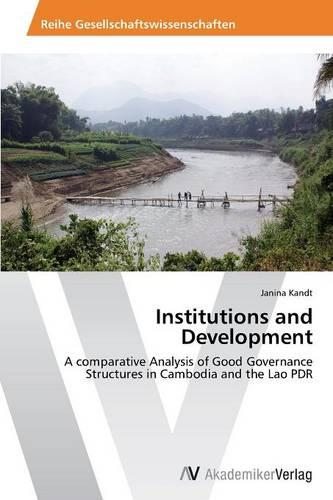 Institutions and Development (Paperback)