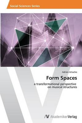 Form Spaces (Paperback)